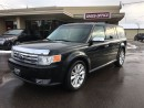 Used 2012 Ford Flex Limited  CALL PICTON $181.42 118K for sale in Picton, ON