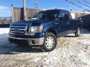 Used 2010 Ford F-150 XLT 4X4 for sale in Stittsville, ON