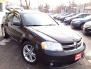 Used 2013 Dodge Avenger SXT/PWR ROOF/LOADED/ALLOYS for sale in Scarborough, ON
