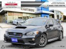 Used 2015 Subaru WRX STI STI !! #ONE RALLY CAR IN THE WORLD!! BEST AWD PERF for sale in Markham, ON