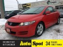 Used 2010 Honda Civic LXR/SUNROOF/PRICED FOR A QUICK SALE! for sale in Kitchener, ON