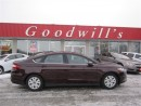 Used 2013 Ford Fusion S! BLUETOOTH! for sale in Aylmer, ON