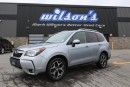 Used 2014 Subaru Forester XT TOURING! AWD! LEATHER TRIM! NEW TIRES+BRAKES! PANO ROOF! REAR CAMERA! HEATED SEATS! for sale in Guelph, ON