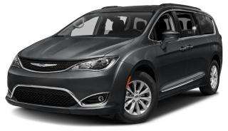 New 2017 Chrysler Pacifica Limited for sale in Abbotsford, BC