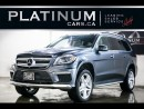 Used 2013 Mercedes-Benz GL-Class GL350 BlueTEC 4MATIC for sale in North York, ON