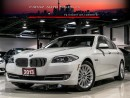 Used 2013 BMW 535 I AWD SPORT NAVI 360CAM LOADED for sale in North York, ON