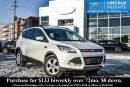 Used 2013 Ford Escape SE - LEATHER - BLUETOOTH - HEATED FRONT SEATS - POWER LIFTGATE - NAV for sale in Ottawa, ON