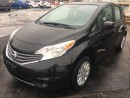 Used 2014 Nissan Versa Note S for sale in Kitchener, ON