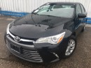 Used 2015 Toyota Camry LE *BLUETOOTH* for sale in Kitchener, ON