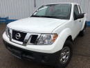 Used 2013 Nissan Frontier Extended Cab for sale in Kitchener, ON