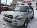 Used 2009 Hyundai Tucson Limited for sale in Scarborough, ON