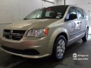 Used 2013 Dodge Grand Caravan SE/ 7 PASSENGER/ 3.6L V6/ AIR CONDITIONING/ POWER CONVENIENCE GROUP for sale in Edmonton, AB