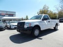 Used 2011 Ford F-150 - for sale in West Kelowna, BC