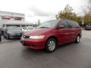Used 2003 Honda Odyssey EX-L for sale in West Kelowna, BC