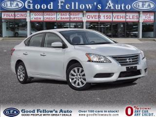 Used 2013 Nissan Sentra EXCELLENT CONDITION ``S MODEL`` for sale in North York, ON