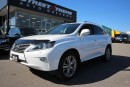 Used 2014 Lexus RX 350 NAVIGATION BACKUP CAM ACCIDENT FREE MOONROOF for sale in Markham, ON