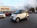 Used 2010 Smart fortwo - for sale in West Kelowna, BC