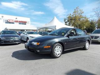 Used 2001 Saturn SL2 - for sale in West Kelowna, BC