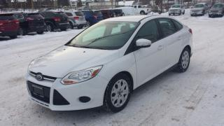 Used 2014 Ford Focus SE for sale in West Kelowna, BC