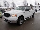 Used 2006 Ford F-150 XLT for sale in Strathroy, ON