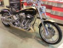 Used 2003 Harley-Davidson Softail FXSTDE CVO SOFTAIL DEUCE for sale in Blenheim, ON
