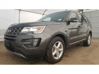 Used 2016 Ford Explorer XLT for sale in Meadow Lake, SK