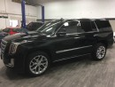 Used 2016 Cadillac Escalade Platinum Edition for sale in York, ON