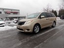 Used 2011 Toyota Sienna - for sale in West Kelowna, BC