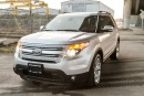 Used 2013 Ford Explorer LIMITED for sale in Langley, BC