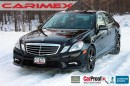 Used 2010 Mercedes-Benz E-Class | AWD 4Matic | CERTIFIED for sale in Waterloo, ON