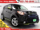 Used 2016 Kia Soul EX| ONLY 3,833 KM'S| HEATED SEATS| OPEN SUNDAYS| for sale in Burlington, ON