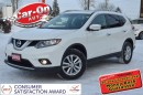 Used 2015 Nissan Rogue SV AWD 7 pass  NAVIGATION for sale in Ottawa, ON