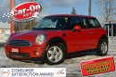 Used 2008 MINI Cooper Classic Base for sale in Ottawa, ON