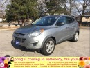 Used 2013 Hyundai Tucson GL ITS SUV TIME!!! for sale in Stoney Creek, ON