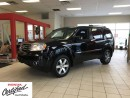 Used 2015 Honda Pilot Touring, low mileage, clean carproof for sale in Scarborough, ON