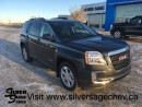 Used 2017 GMC Terrain SLE-2 AWD for sale in Shaunavon, SK
