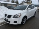 Used 2010 Pontiac Vibe Base for sale in Belmont, ON
