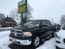 Used 2011 Dodge Ram 1500 BIG  HORN  4X4 for sale in Belmont, ON