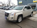 Used 2013 GMC Terrain SLE-1 for sale in Belmont, ON