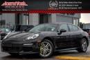 Used 2014 Porsche Panamera S E-Hybrid|Sunroof|HtdSeats|VntdFrontSeats|Nav|RearCam|19