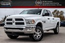 Used 2016 Dodge Ram 2500 Outdoorsman|4x4|Trailer Tow Brake|Pwr Windows|Keyless Entry|18