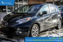 Used 2014 Nissan Versa Note for sale in Port Coquitlam, BC
