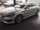 Used 2016 Mercedes-Benz CLA250 4MATIC Coupe for sale in Langley, BC