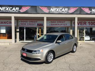 Used 2013 Volkswagen Jetta 2.0L COMFORTLINE AUT0 A/C CRUISE 50K for sale in North York, ON