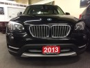 Used 2013 BMW X1 AUTO* AWD NAVIGATION PANOROMIC ROOF 89K for sale in North York, ON