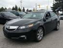 Used 2012 Acura TL Tech Pkg**NAV* *Leather Heated Seatr* Sunroof for sale in Scarborough, ON