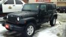Used 2011 Jeep Wrangler for sale in Orillia, ON