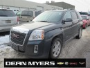 Used 2010 GMC Terrain for sale in North York, ON