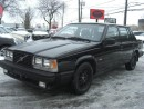 Used 1988 Volvo 740 Turbo for sale in London, ON