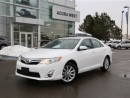 Used 2012 Toyota Camry XLE (A6) WITH GPS for sale in London, ON